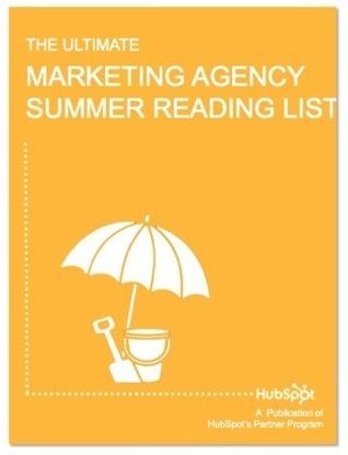 Your Marketing Agency's Summer Reading List | Les Livres Blancs d'un webmaster éditorial | Scoop.it