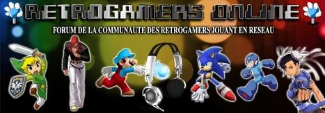 .:: RetroGamers Online ::. - .:: RGO | Vade RETROGames sans tanasse! | Scoop.it