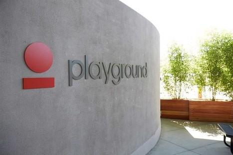 Avec Playground, le créateur d'Android rêve d'intelligence artificielle   Exploration de données   Scoop.it