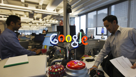 Why Google doesn't care about hiring top college graduates | izim-news | Scoop.it