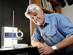 Jay Leno 3D Printer Replaces Rusty Old Parts - Popular Mechanics | Printers And Cartridges | Scoop.it