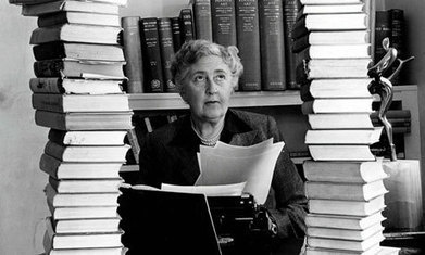 Agatha Christie was investigated by MI5 over Bletchley Park mystery | No Such Thing As The News | Scoop.it