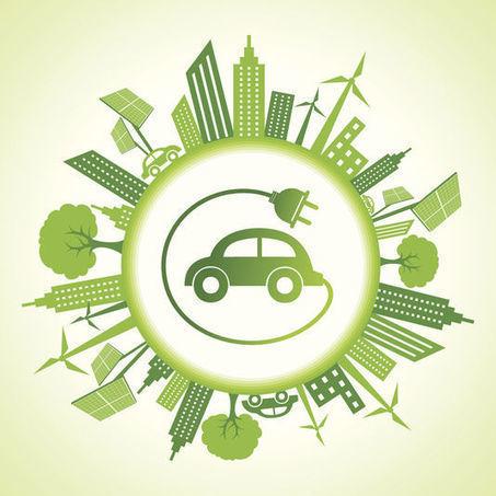 Les nouveaux outils de la mobilité verte | Parkings à Paris | Scoop.it