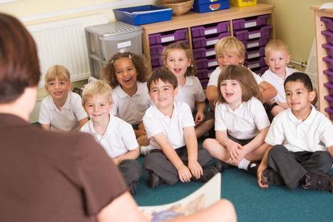 Oral language development is vital | llengua oral | Scoop.it
