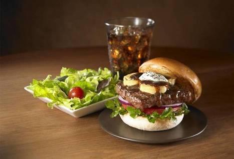 21 Super Weird International Fast Food Items You'd Still Try | Urban eating | Scoop.it