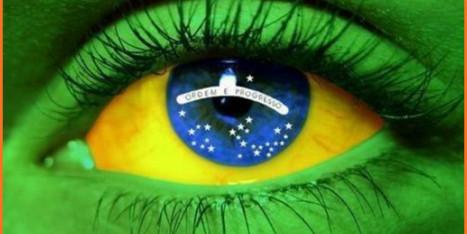 Préparez-vous à vivre l'inoubliable,Brésil 2014 - Web-fr.info | Web-fr.info | Scoop.it