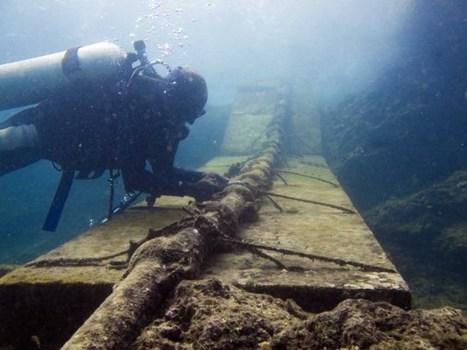 Installation d'un câble internet sous-marin reliant Singapour à la France | Coupures de presse | Scoop.it