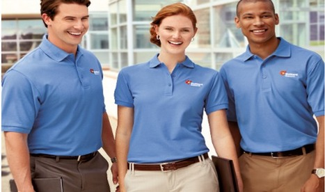 Promotional Clothing is an innovative way to Promote your Business | Promotional Merchandise | Scoop.it