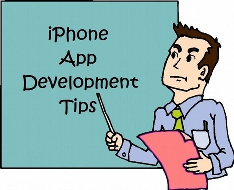 iPhone App Development Tips to Be a Successful Developer | iOS Development Tools | Scoop.it