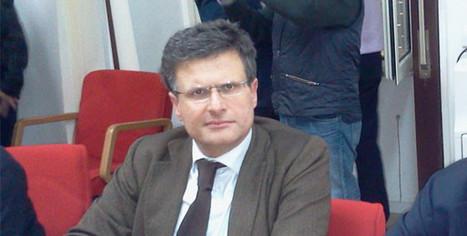 Sorvino è neo segretario generale dell'autorità regionale Campania centrale | Autorità di Bacino | Scoop.it