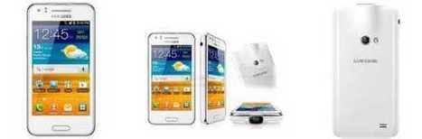 Samsung Galaxy Beam 2 smartphone with Built in Projector -Full Specs | infobee | Scoop.it