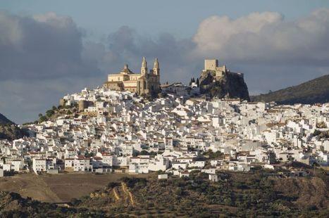 Fotogalería: Spain's most spectacular castles | Spain Exposed | Scoop.it
