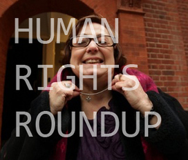 Crosses, Undercover Cops and Rocknroll – The Human Rights Roundup | Law and Religion | Scoop.it