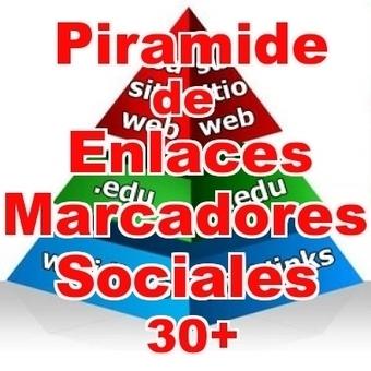 Publicacion en 30+ Marcadores Sociales y Creacion de Piramide de Enlaces | Comprar Enlaces | Comprar Backlinks | 100% Permanentes y Activos! | Conseguir enlaces de calidad | Scoop.it