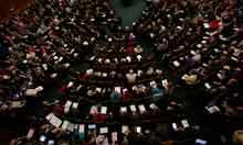Women bishops debate was a long and boring suicide note | Church and Religion | Scoop.it