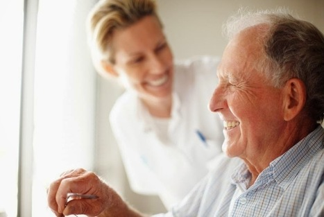 Senior Tips To Stay Healthy And Prevent Common Diseases ~ Healthy Talk | Health and Fitness | Scoop.it