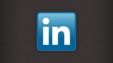 LinkedIn Blows Open Its Ad Platform | TSA-Social Media | Scoop.it