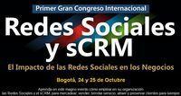 La diferencia entre Redes Sociales y el Social CRM: tema del evento de #SCRMColombia - Jesús Hoyos - CRM en Latinoamérica   e-learning y aprendizaje para toda la vida   Scoop.it
