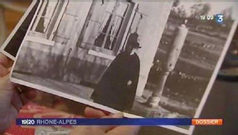 L'abbé Alexandre Glasberg et le secours aux réfugiés   Archives  de la Shoah   Scoop.it