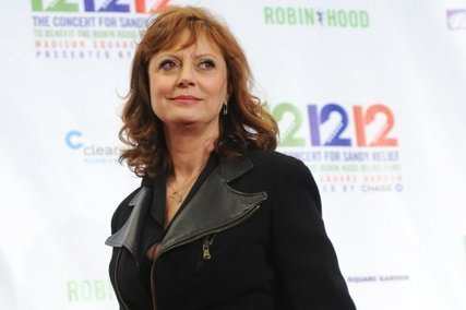 Susan Sarandon Says She's Not a Feminist: Why She Dumped the ... | Female representations of good and evil | Scoop.it