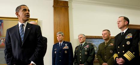 5 razões pelas quais Washington já decidiu ir à guerra contra a Rússia | Saif al Islam | Scoop.it