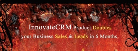 Client Management Software System - Best Quality On The Market To Urge Best Output | CRM Software | Scoop.it