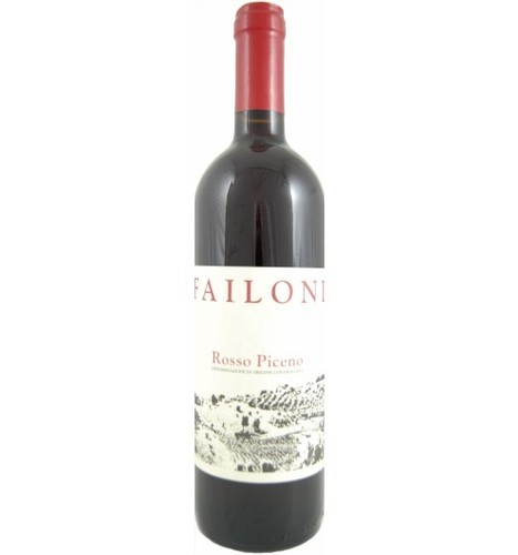 Le Marche Wines in UK | Failoni Rosso Piceno 2009, Italy | Wines and People | Scoop.it