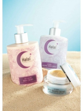 Anti Ageing Body Works Collection | Halal Beauty Product | Scoop.it