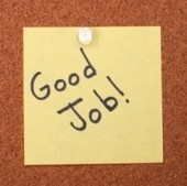 Another Way to Motivate Employees: Try Building a Culture of Praise | New Leadership | Scoop.it