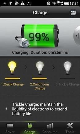 Battery Doctor [Android 2.1+] - Android Brasil Market | Android Brasil Market | Scoop.it
