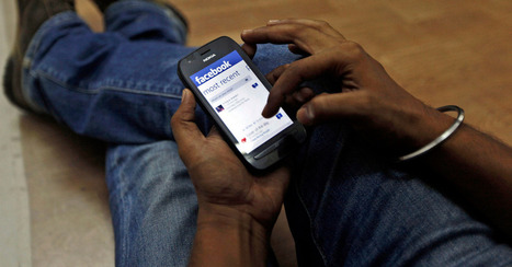 Facebook Reaches 100 Million Monthly Active Users in India | Social media | Scoop.it