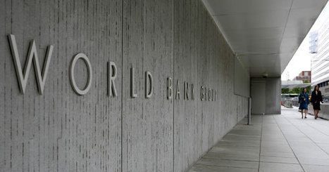 World Bank president outlines strategy to end poverty by 2030 | Water & Energy for all | Scoop.it