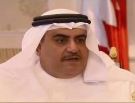 وزير الخارجية يرد على المعارضة: الحكومة لن تستقيل - صوت المنامة - البحرين (Powered by Alhajar portal) | Human Rights and the Will to be free | Scoop.it
