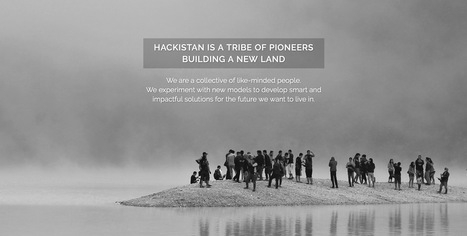 Hackistan experimenting > new models > smart & impactful solutions for the future we want - #hacktivism   Digital #MediaArt(s) Numérique(s)   Scoop.it