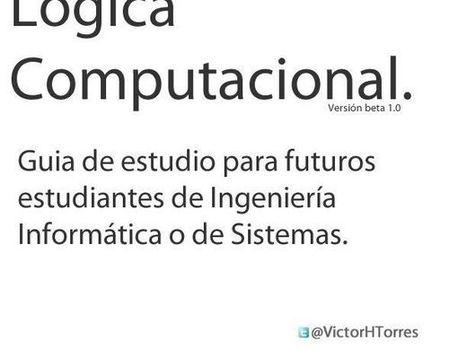 Guía de Lógica Computacional   Lógica Computacional   Scoop.it