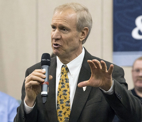 Illinois House Democrats craft their own budget plan | Illinois Legislative Affairs | Scoop.it