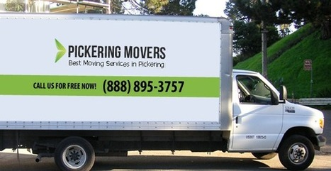 No matter how complicated or difficult your industrial moving is, we will provide you with every solution for it. We can move a warehouse, laboratories to schools or factories. We have every tools ... | Pickering Movers | Scoop.it