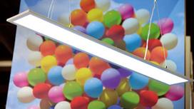 Dalle LED ODPanel de Lucibel à encastrer ou suspendre   Actu Lucibel   Scoop.it