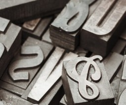 Five Things You Should Know About Typography - The Next Web | Typography | Scoop.it