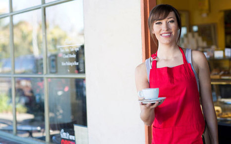 Restaurant service: do women do it better? | Guest Service | Scoop.it
