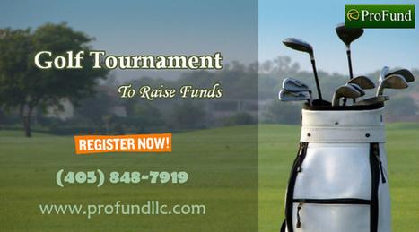 Non Profit Fundraising Ideas   Golf tournement fundraiser   Scoop.it