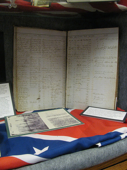 The Posterity Project: Baptists and the Civil War: An exhibit review... | Tennessee Libraries | Scoop.it