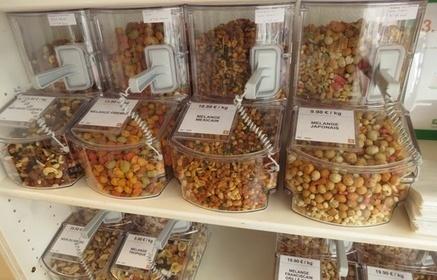 Nantes: La première épicerie sans emballage ouvre ce mardi en ... - 20minutes.fr | Early Nantes | Scoop.it