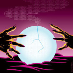 How to Predict the Future of Technology: Scientific American | FutureChronicles | Scoop.it