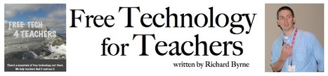 Free Technology for Teachers: New Presentation Options in Google Docs | The 21st Century | Scoop.it