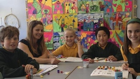 Keep the compliments flowing in the classroom - Sydney Morning Herald   Creative educational learning   Scoop.it