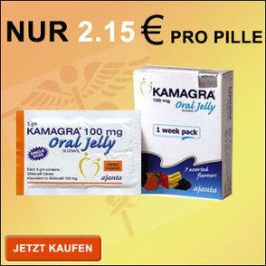 Kamagra Oral Jelly günstig kaufen auf Kamagra-Kaufen24 | kamagrakaufen24 | Scoop.it
