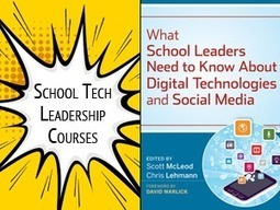 Poor technology leadership is usually just poor leadership | Dangerously Irrelevant | BYOD iPads | Scoop.it