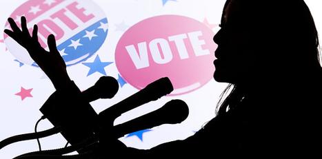 How women voters became the kingmakers | jr303 551 | Scoop.it