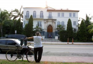 Versace Mansion on Ocean Drive in Miami Beach For Sale: $125 Million | The Billy Pulpit | Scoop.it